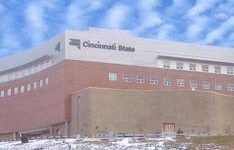 Cincinnati State, Advanced Technology Learning Center